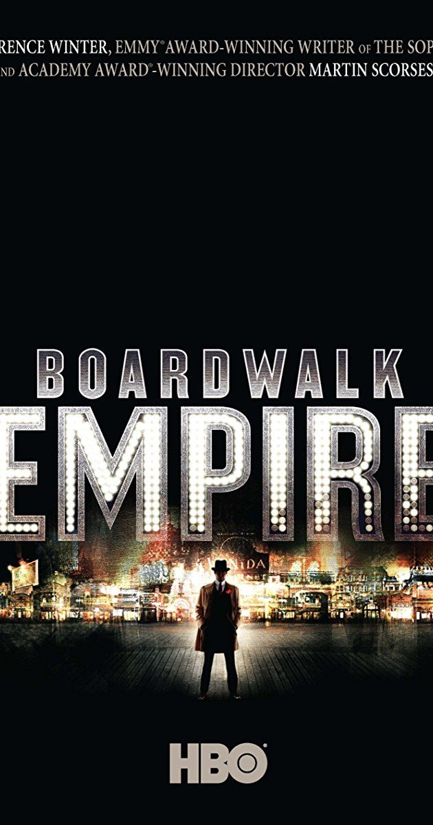 Created by Terence Winter. With Steve Buscemi, Kelly Macdonald, Michael Shannon, Shea Whigham. An Atlantic City, New Jersey politician plays both sides of the law, conspiring with gangsters during the Prohibition era.