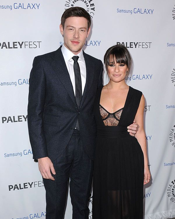 Lea Michele Speaks Out On Cory Monteith'sDeath: It says to give her privacy so please, everyone spread the word she needs privacy! Some people don't understand that even celebrities need alone time, and I can imagine how much she needs it now. #PrayforLea