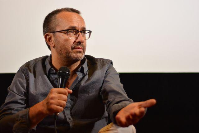 Режиссёр Звягинцев рассказал в Новосибирске об истинной сути фильма «Нелюбовь» — Сиб.фм