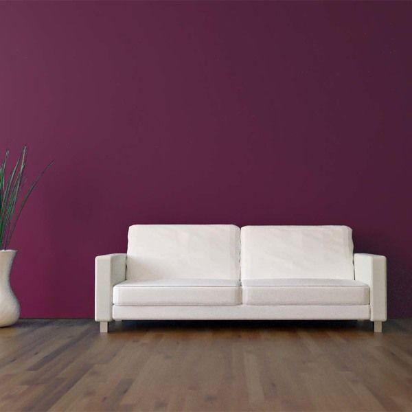 37++ Cuisine mur couleur prune trends