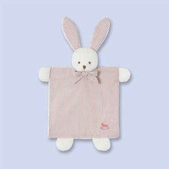 Doudou lapin - Fille - BLANC/MULTICO - Jacadi Paris