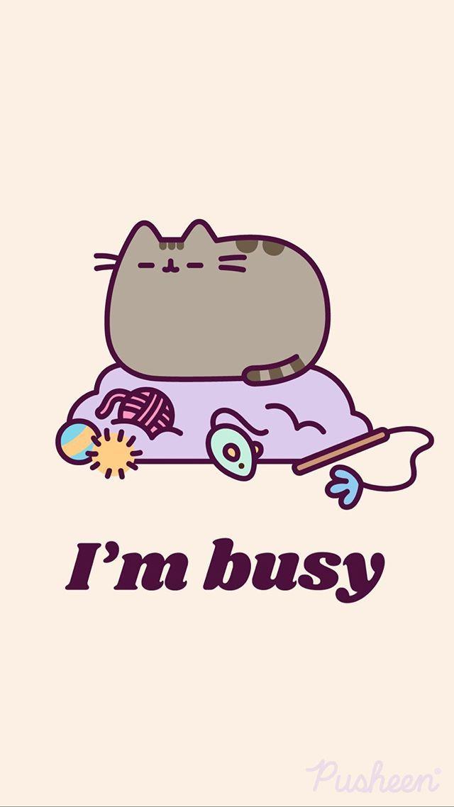 Stories Instagram Pusheen Pusheen Cute Pusheen Cat