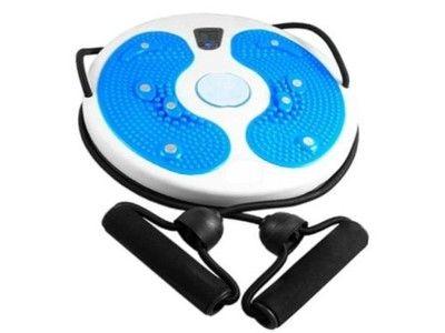 Twister to sprzęt fitness, który w ostatnim czasie cieszy się dużą popularnością. Ćwiczeniami na tym niewielkim urządzeniu zainteresowane są w szczególności panie, które pragną wyrzeźbić swoją sylwetkę. Ciężko uwierzyć, że dzięki ćwiczeniom na twisterze możemy zgubić zbędne kilogramy. Czym jest...