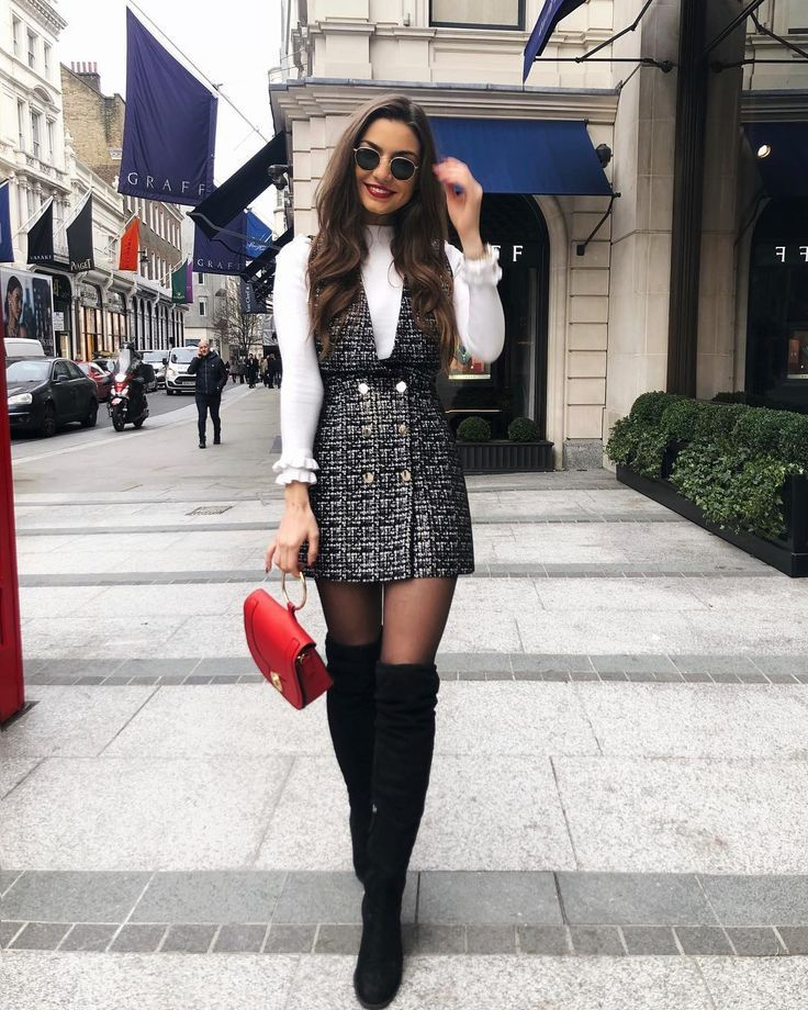 Still refusing to accept its time for tights – #ac…