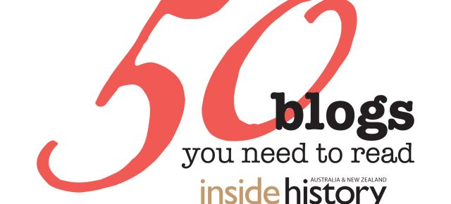50 genealogy blogs you need to read in 2013!