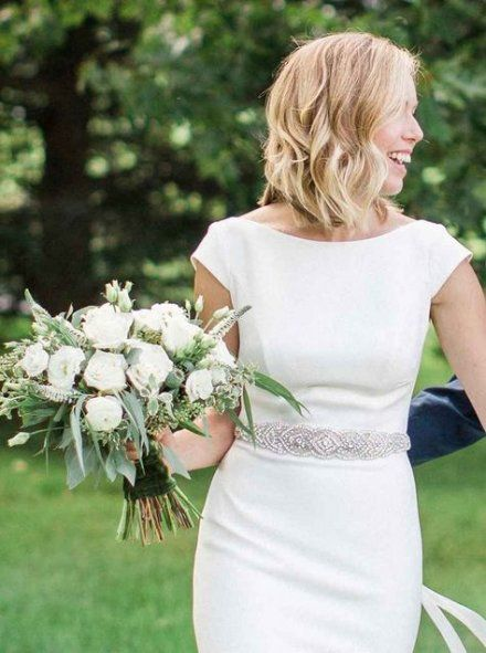25+ Ideas wedding guest hairstyles for short hair straight,  #Guest #Hair #Hairstyles #hairst...