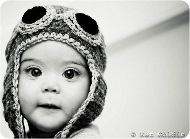 children's copilot aviator earflap hat crochet pattern -- MUST TRY!!: Hats Patterns, Aviator Pilots, Aviator Baby, Earflap Hats, Children Aviator, Hats Crochet Patterns, Aviator Earflap, Aviator Hats, Children Copilot