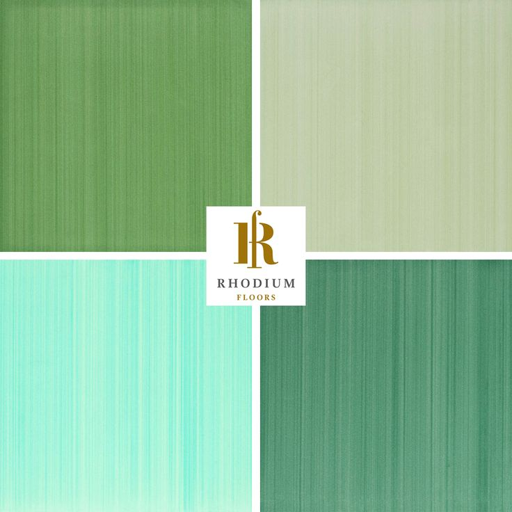 A beautiful selection of Green Ceramic Tiles. What do you think? Visit our website in to see our full collection: www.rhodiumfloors.com  #greentiles #rhodiumfloors #LAdesign #interiordesign #interiors