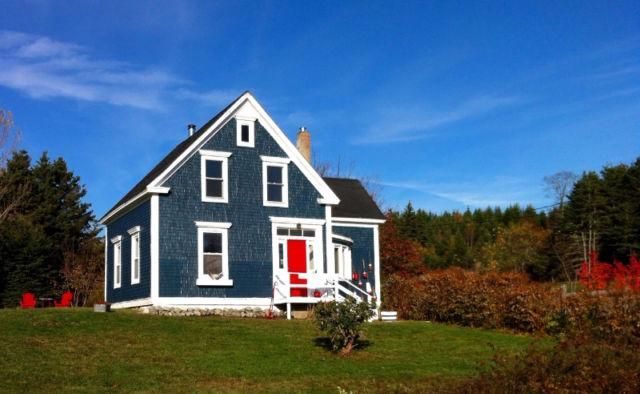 3 Bedrooms, 2 bathrooms in Lunenburg, Nova Scotia and 2 Reviews with Wi-Fi for $700 per week on TripAdvisor
