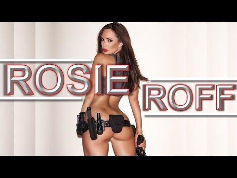 Meet Amazing Rosie Roff. Most beautiful Instagram girls 2017.