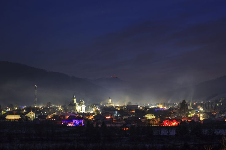 Christmas Night in Bucovina by Sveduneac Dorin Lucian on 500px