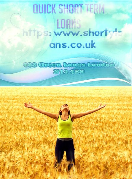 https://www.shortyloans.co.uk/  quick short term loans Loan financings belong and parcel of any type of human being when the entire globe is viewing an uptrend of costs for all important commodities permanently to go perfectly.