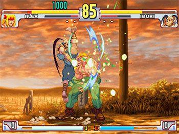 Street Fighter III 3…