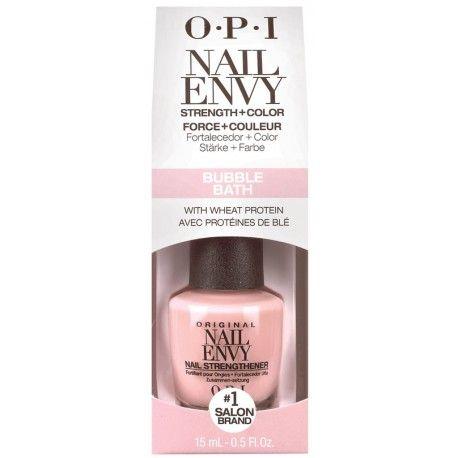 OPI Nail Envy-Samoan Sand 0.5oz