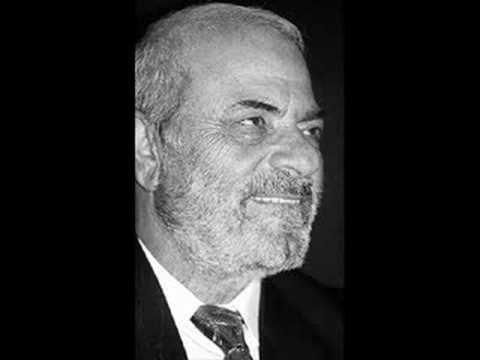 Καζαντζίδης - Είναι όλα μαύρα