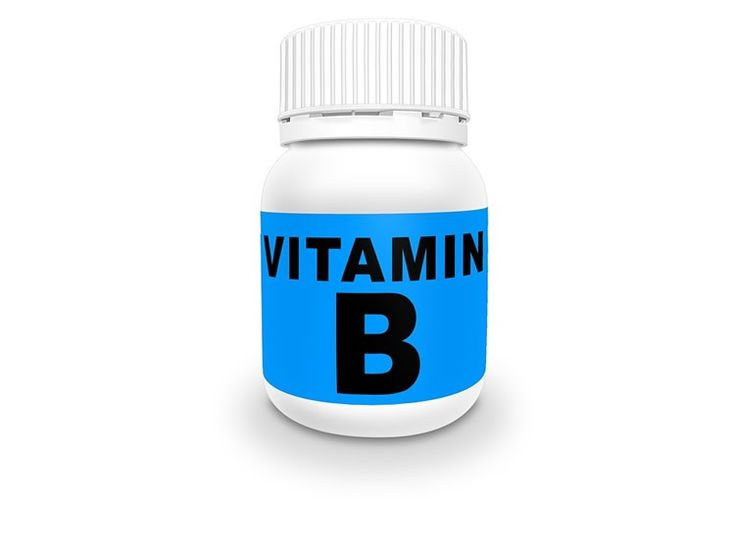 B Vitamins May Reduce Schizophrenia Symptoms