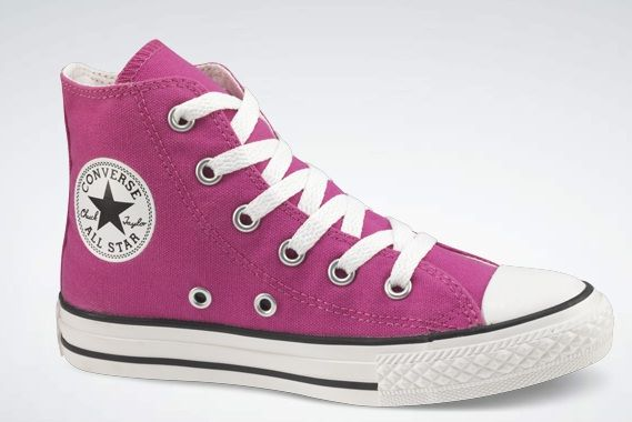 Used to wear these when I first taught third grade in Mesa, Arizona.  My style was a dress and converse tennis shoes.  A different color every day!