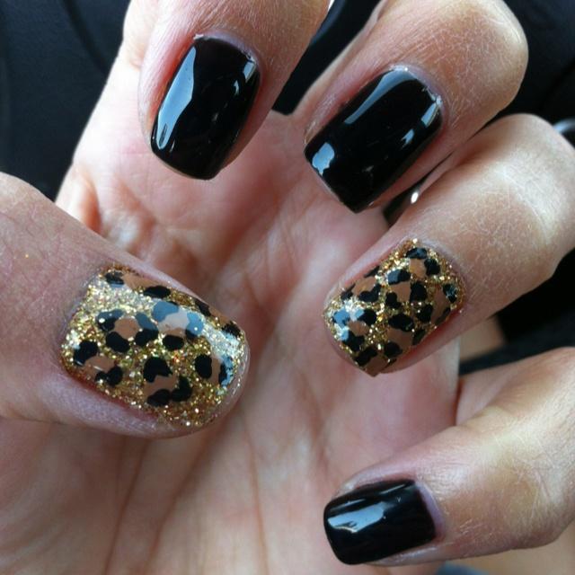 93 best Gelish Nail Art images on Pinterest | Nails magazine, Nail ...