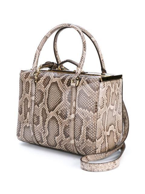 Dolce & Gabbana box tote