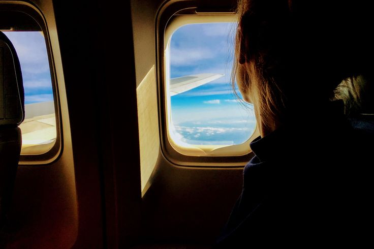 """Coping with my pregnancy while I was overseas and away from my support network was hard. """"I would frequently just burst into tears.."""
