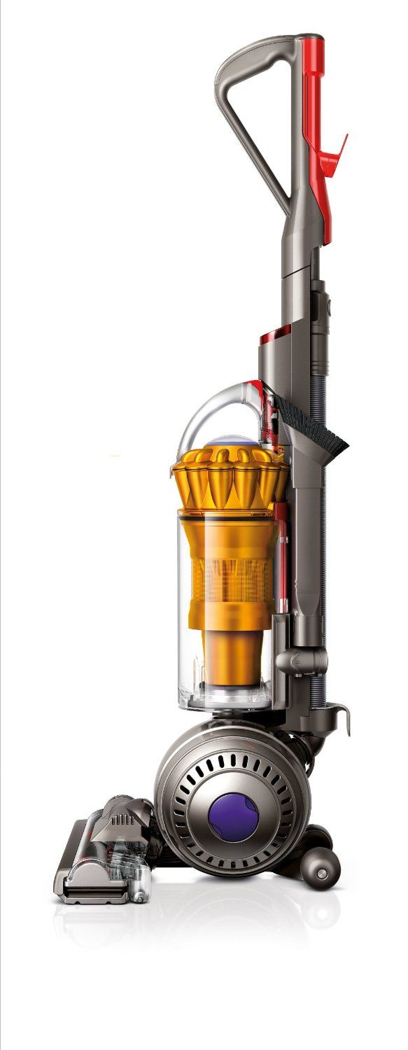 Dyson vacuum cleaners at bed bath and beyond -  Newegg Dyson Dc40 Multi Floor Upright Vacuum Cleaner Refurbished For 149 99 With