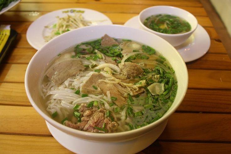 ホーチミンでフォーを食べるならココ!厳選7店【MAP付】   グッチのVietnam★Local Foods
