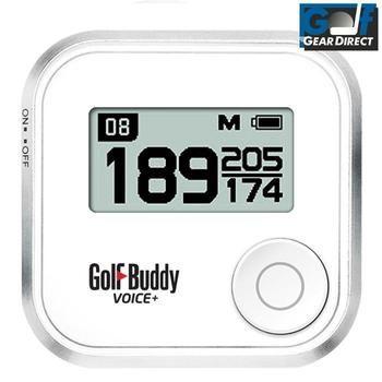 Golf Buddy Voice+ GPS Rangefinder