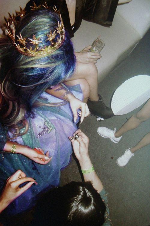 ☾☻guys, gals, and grunge grunge grunge☻☽