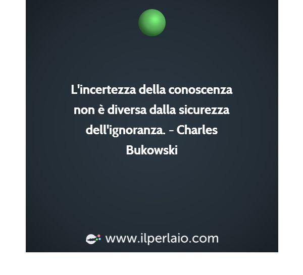 #perla #perle #frase #frasi #knowledge #security