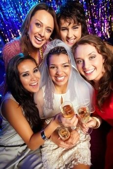 Nashville Bachelorette Party hotels, restaurants, activities and things to do