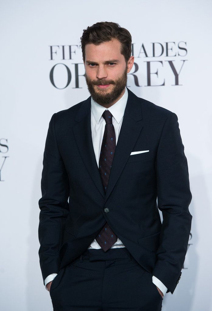 Meet the Growing Cast of the Fifty Shades of Grey Sequel, Fifty Shades Darker