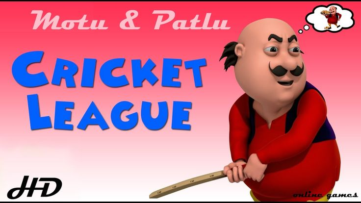 "Motu Did not concentrate on game for ""Samosa"" ,Motu Patlu Online 