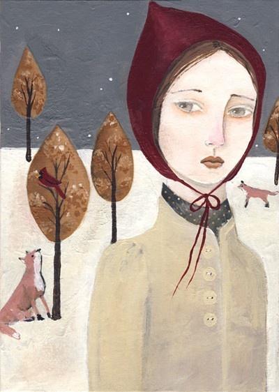 Sarah Blank