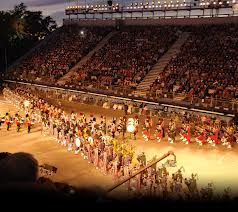 An enormous option to attain Edinburgh tattoo tickets at slightest charge. you are welcoming at this point and we'll homecoming you an gorgeous capacity for such passes. http://edinburghtattootickets.com/