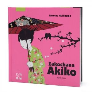 Zakochana Akiko