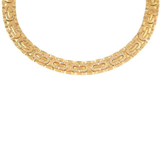 www.liveauctioneers.com item 52002792_cartier-a-diamond-collar-comprising-five?classic=true