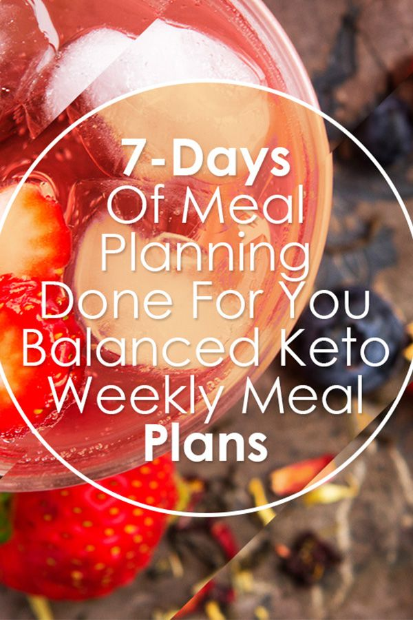 Get whole food-based keto meal plans delivered to your inbox every week - allergen-friendly and filled with gloriously easy recipes and shopping lists to simplify your high-fat life. Take the stress and guesswork out of eating low-carb, high-fat. Start now!
