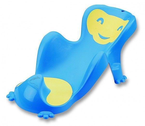 Test und Informationen zum Funny Babycoon Badewannensitz. Ein Badesitz für Babys mit 2 Saugnäpfen für die Sicherheit. Geeignet von Geburt bis zu 8 Monaten.