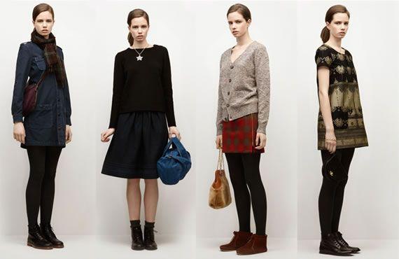 Black Booties Fall Fashion