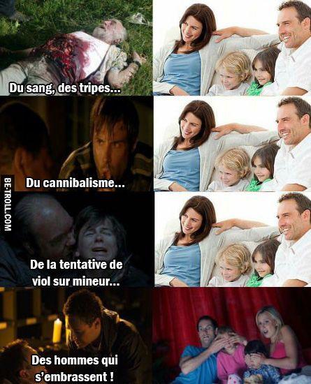 AMC The Walking Dead =D