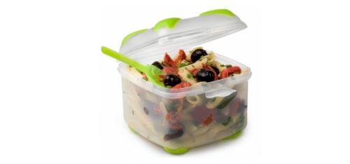 Nude Food Movers- Food Box