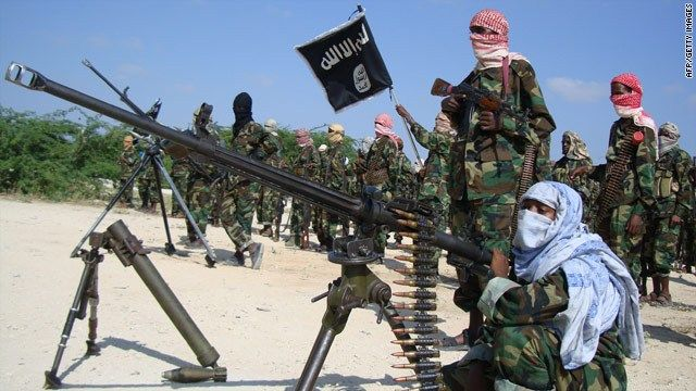 Al Shabaab: Somali forces suffer defeat  Al-Shabaab. Photo Source: AFP (Reuters/NAN) The Islamist group al Shabaab has seized a town northwest of Somalias capital from government forces on Sunday. The takeover of the town is the latest taken by the militant group which has been trying to topple the countrys Western-backed government. Al Shabaab which once ruled much of Somalia has been fighting for years to impose its strict interpretation of Islam on Somalia. African Union and Somali troops…