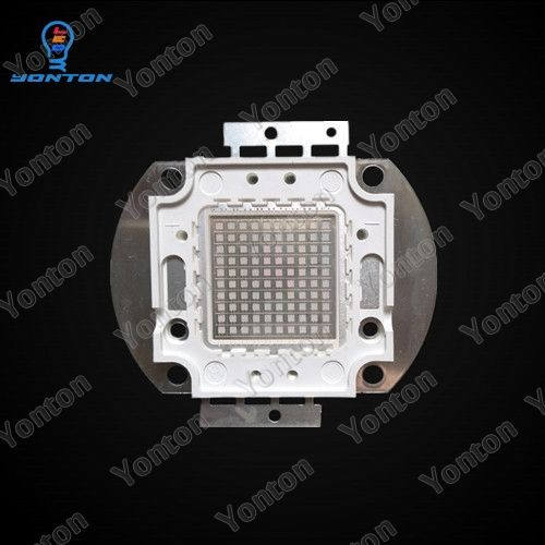 48.00$  Buy here - http://ali34c.worldwells.pw/go.php?t=32702436350 - Epileds 45mil chip 100w uv led 410nm 415nm from uv led manufacturer 48.00$