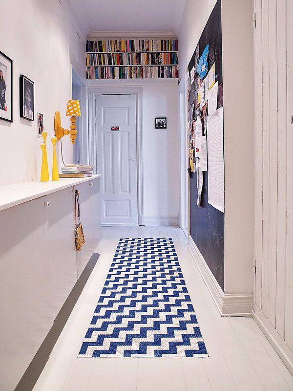 M s de 1000 ideas sobre recibidores originales en - Perchas pared originales ...