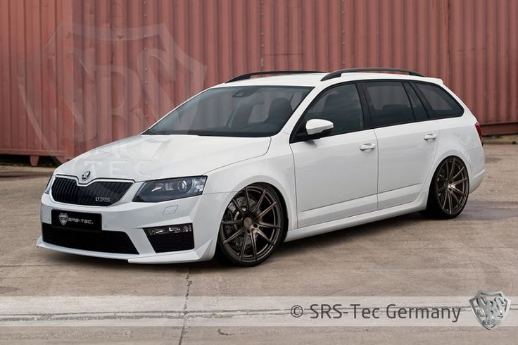 seitenschweller rs skoda octavia iii daily driver ideas pinterest cars. Black Bedroom Furniture Sets. Home Design Ideas