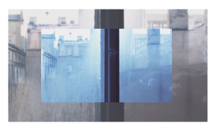 """Popatrz na mój projekt w @Behance: """"Window"""" https://www.behance.net/gallery/54805751/Window"""