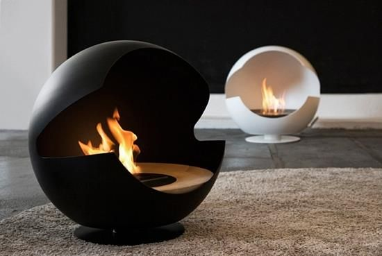 Keeping the place warm with these beautifully crafted fire places. Do you want one for your place too?