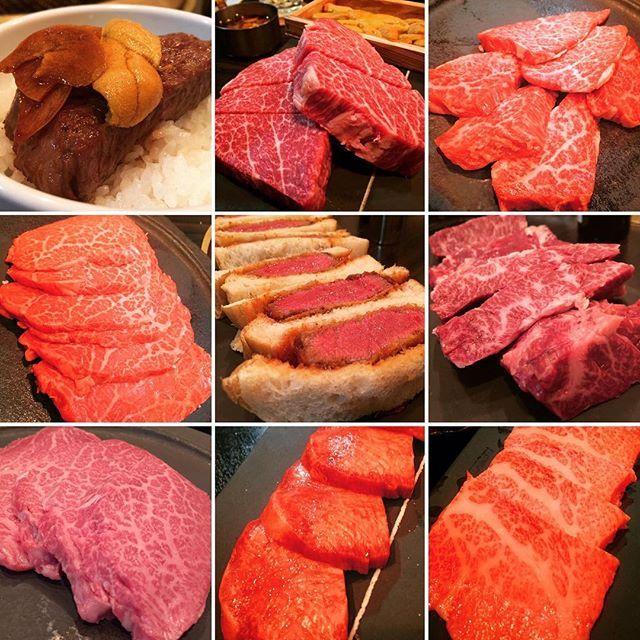 SATOブリアン2ごう (阿佐ヶ谷) 食べログ 4.55  食べログ焼肉部門全国1位のSATOブリアン2ごうを再訪。スペシャルコースを今回もお願いしたが、どの肉も本当に美味しい。特にヒレカツサンドと〆のブリ丼は本当ありえない美味しさ。何個でも食べられる。ワインも進み、最高の肉会でした @tokyo29report とコラボ。  #食べログ1位 #SATOブリアン2ごう #焼肉 #阿佐ヶ谷 #ブリ丼 #ヒレカツサンド #ハラミ #トモサンカク #タン #シチュー #肉会 #肉
