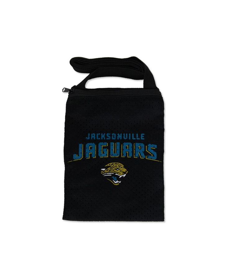 Little Earth Jacksonville Jaguars Game Day Pouch
