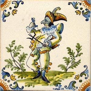 Tile murals, spanish tile, victorian tile, decorative tile, ceramic tile